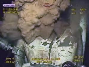 Oil Spill Image