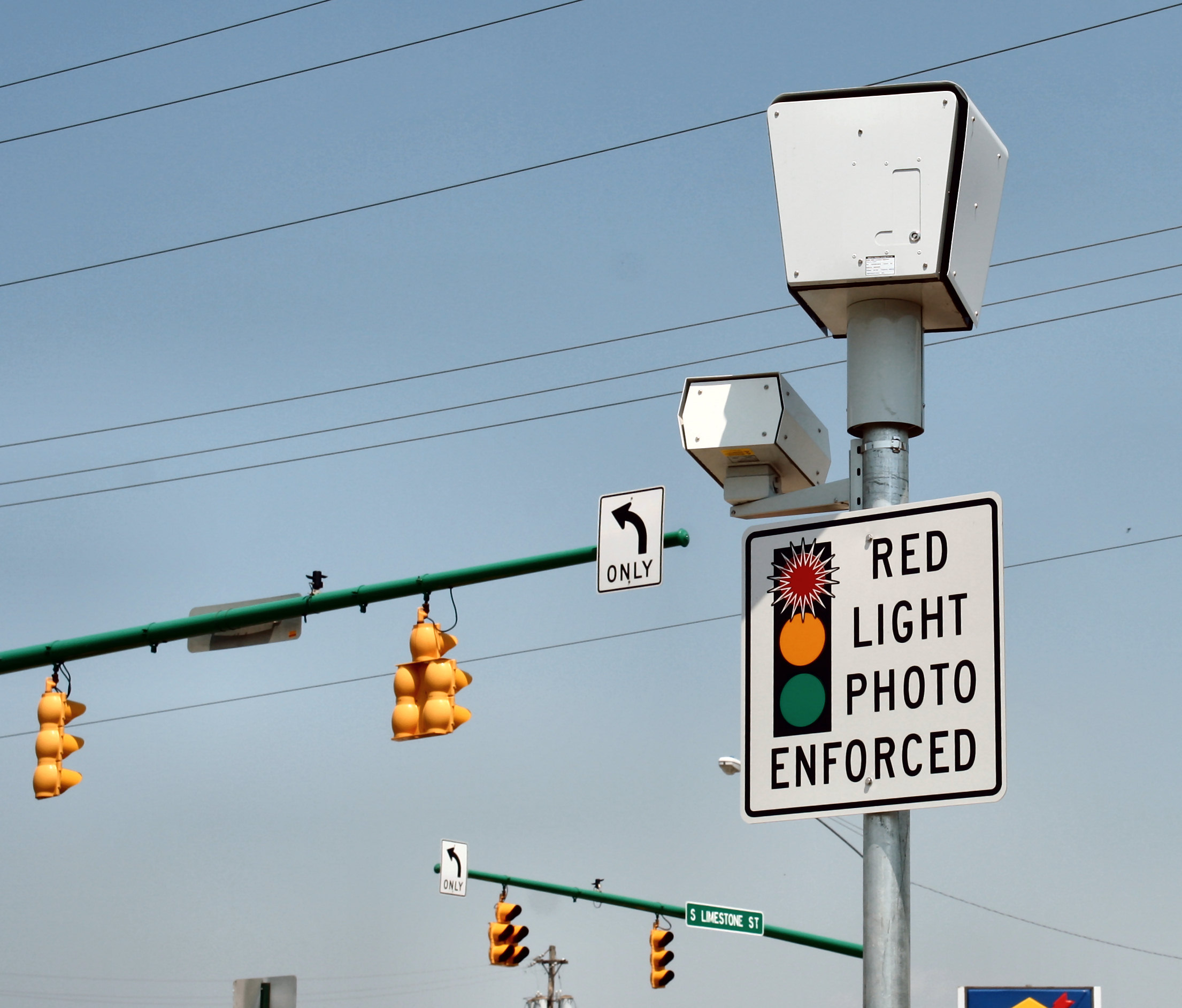 Yau Law Firm » Removing Red Light Traffic Cameras May Soon Come to ...
