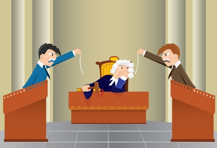 Yau Law Firm » Courtroom Etiquette Do's and Dont's - Jacksonville, Florida